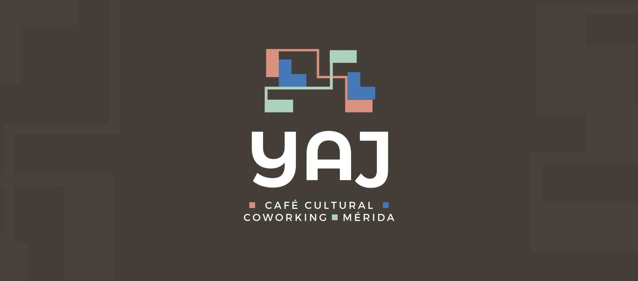 Yaj Coworking Mérida