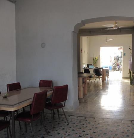 Coworking Mérida